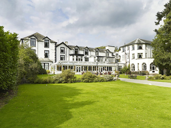 The Derwentwater Hotel: Coast & Country Derwentwater Hotel