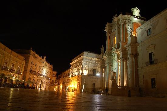 Syracuse, Italië: Duomo di Siracusa