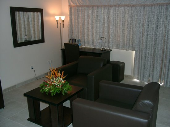 Port Harcourt, Nigeria: Standard room