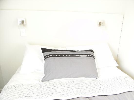 Fiordland Hotel/Motel: Nicely done up