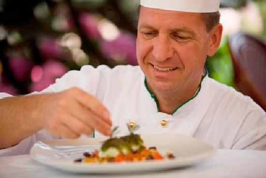 Spa & Family Resort Sonnenhof: Gourmet im Hauben-Niveau