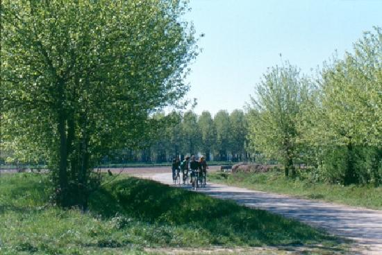Provided by: Parco Agricolo Sud Milano