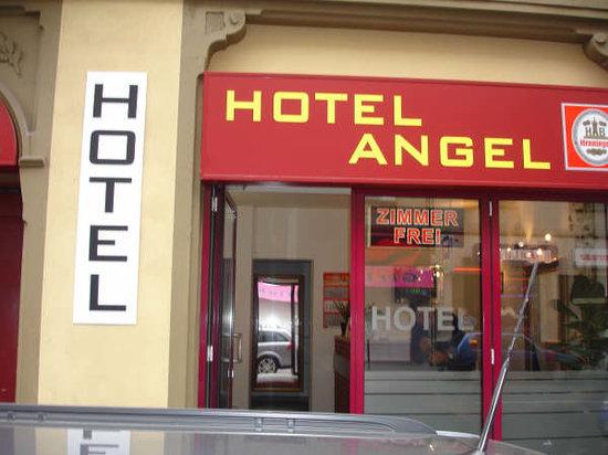 Photo of Angel Hotel Frankfurt