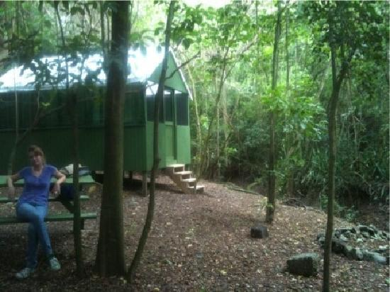 Cane Bay Campground, Virgin Islands