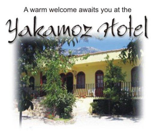 Yakamoz Hotel Fethiye/Oludeniz - Turkey