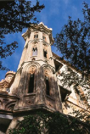 Al Castello: Castello di Novello-Torre
