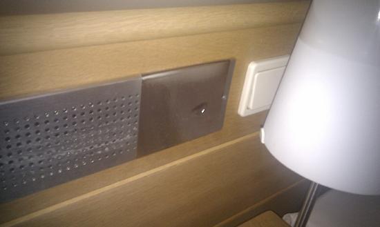 Hotel Imlauer & Bräu: room