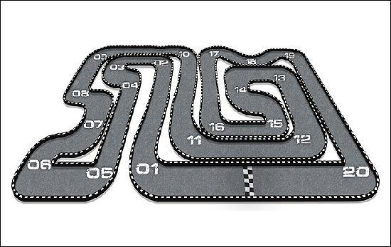 The Pit Indoor Kart Racing : 70,000sq.ft. Kart Track