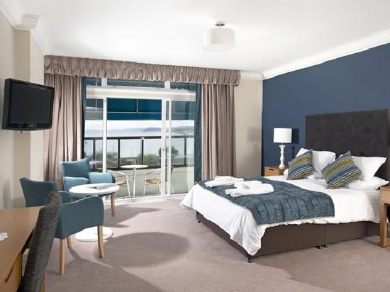 The imperial exmouth hotel reviews photos price for Beds exmouth