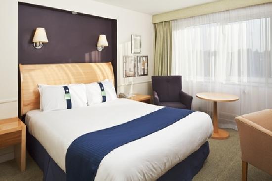 Cheap Hotel Rooms Basildon