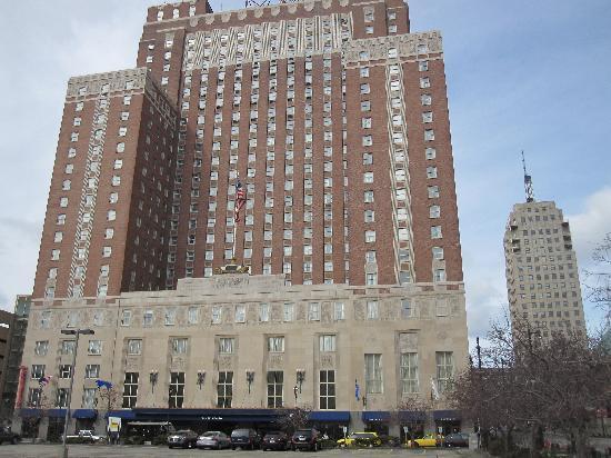 Grand Hotel Toronto Tripadvisor