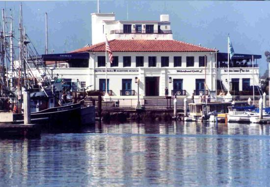 Photo of Museum Santa Barbara Maritime Museum at 113 Harbor Way, Ste. 190, Santa Barbara, CA 93109, United States