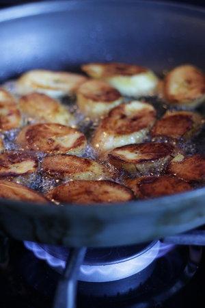 La Mesa / Cooking Classes