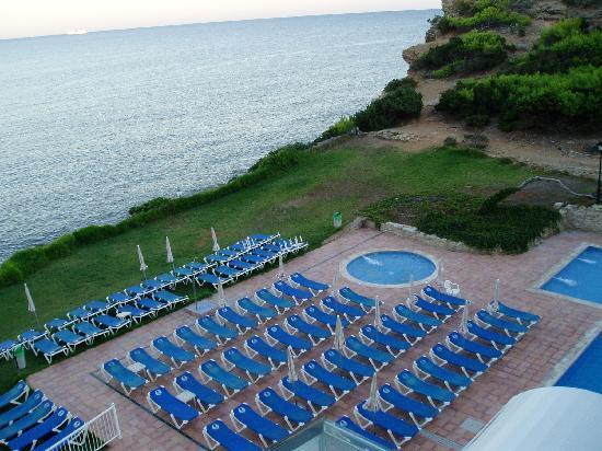 Sol Beach House Ibiza: Todo para sentirte a gusto