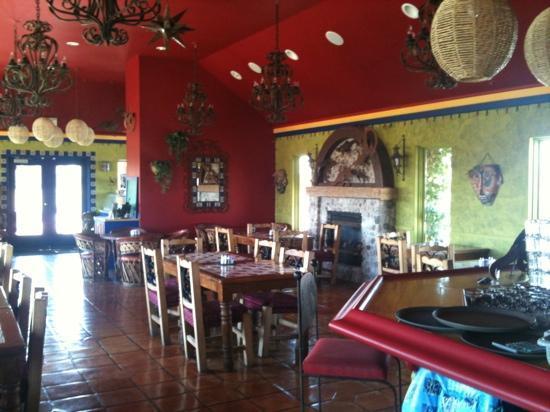 El Dorado Golf & Restaurant: Eldorado