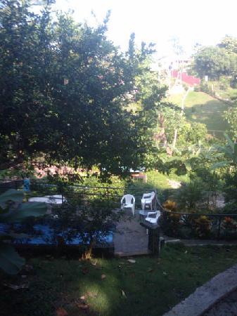 Casa Kalani : View