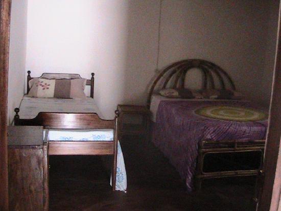 Hotel Casa Dora: quarto familiar