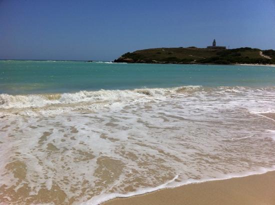 Playa Sucia, PR