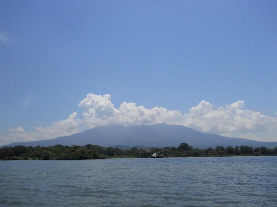Macua Tours & Travel: View on Lake Nicaragua