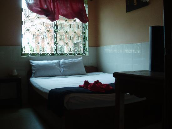 Downtown Siem Reap Hostel: Double Room