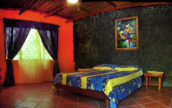 Locanda Samara: room 1