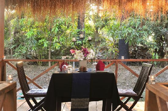 Destination Dining: Private Dining Experience