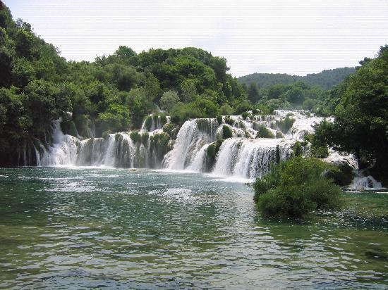 ‪مارمونت: Krka National Park‬