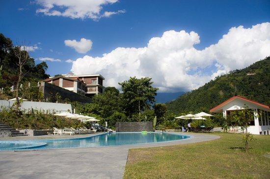 Club Mahindra Sikkim Baiguney