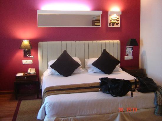 The Gateway Hotel MG Road Vijayawada: room 1