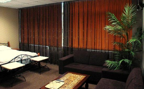 Europehostel: Vip room