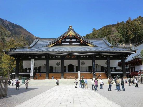 Kuon-ji Temple