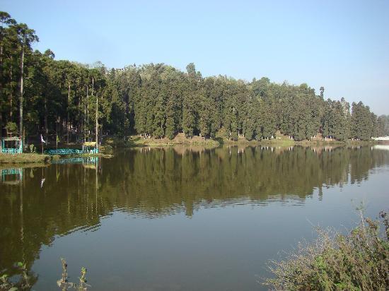 Hotel Jagjeet: Mirik Lake