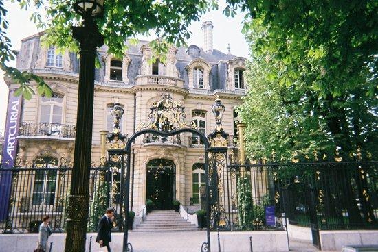 Restauration Rapide Paris Champs Elysees