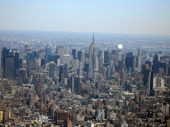 Helicopter Flight Services - Helicopter Tours: Manhattan