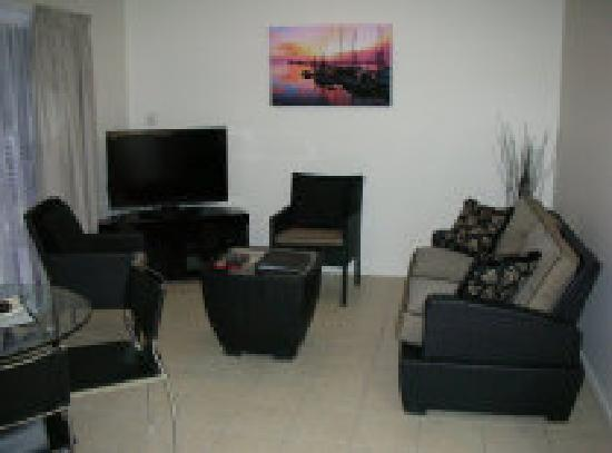 Palm View Holiday Apartments: Superior 1 bedroom apartment
