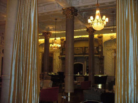 Savoy Hotel - Buenos Aires