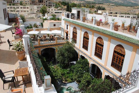 Resultado de imagen para fes palais amani