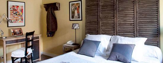 Hotel De La Paix Montparnasse: Chambre Supérieure