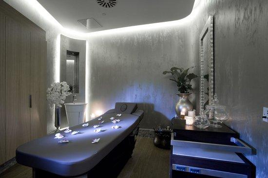 Gezi Hotel Bosphorus: Silver Spa