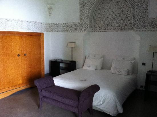 Riad Al Assala Medina: Suite
