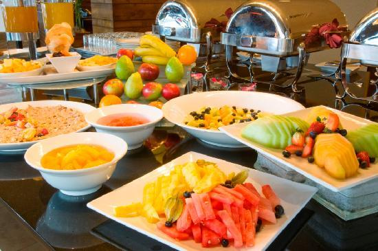Atlantica Hotel Halifax : Try our deluxe continental breakfast