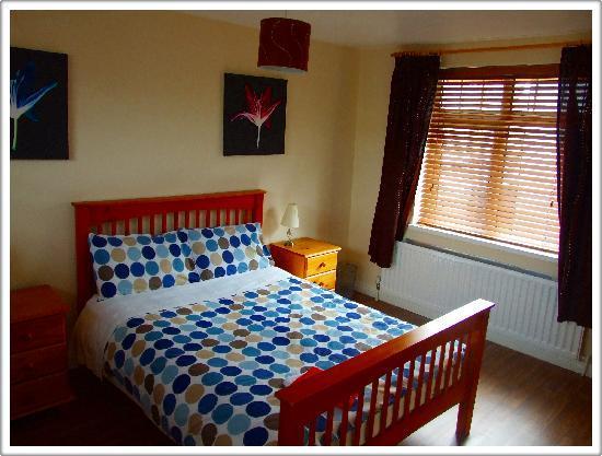 Amore Bed & Breakfast: bedroom 2