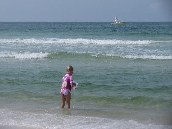 Beautiful Rosemary Beach!