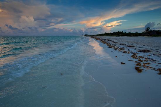 Playa del Carmen, México: Maroma Beach