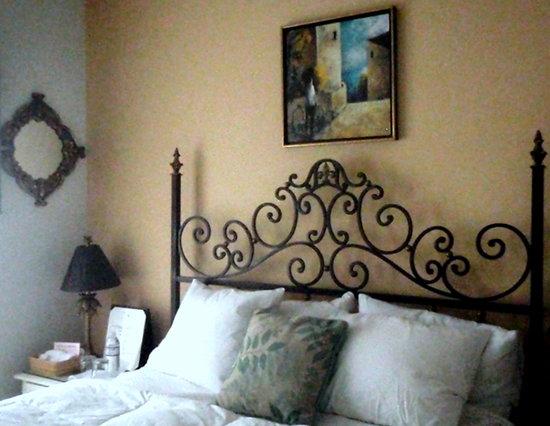 Colonel Blackinton Inn: Room 4