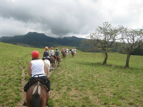 Costa Rican Tours and Services