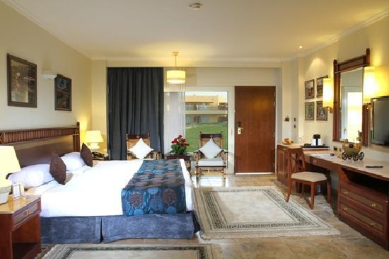 Jolie Ville Hotel & Spa - Kings Island, Luxor : Deluxe room