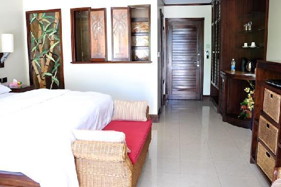 The Wharf Hotel & Marina: Room 2