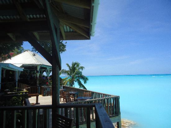 COCOS Hotel Antigua: Restaurant
