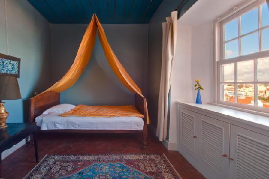 Palacio Belmonte: Suite Fernão Mendes Pinto